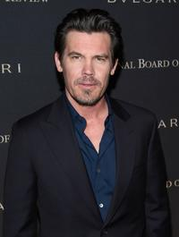 Josh Brolin at the 2007 National Board of Review Awards Gala.