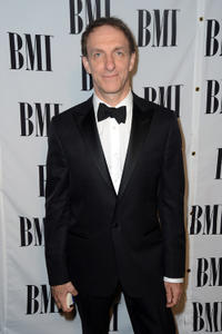 Mychael Danna at the 60th Annual BMI Film and Television Awards in California.