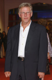 Phil Davies at the Italy premiere of