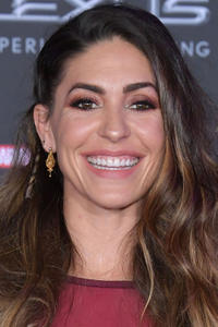 Natalia Cordova-Buckley at the world premiere of