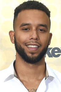 Anthony Sadler at Spike TV's 10th Annual Guys Choice Awards in Culver City, California.