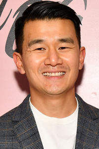 Ronny Chieng at the New York premiere of