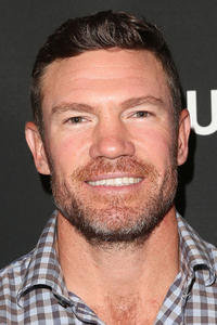 Nate Boyer at the Sundance Now Take 5 Season 2 Premiere in Beverly Hills, California.