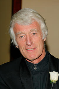 Roger Deakins at the American Society of Cinematographers' 23rd Annual Outstanding Achievement Awards.