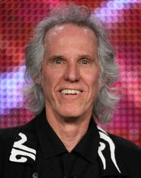 John Densmore at the 2010 Television Critics Association Press Tour.
