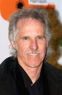 John Densmore at the screening of
