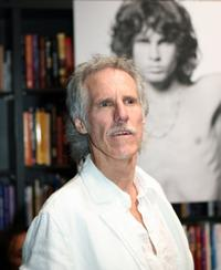 John Densmore at the Doors 40th Anniversary Celebration.