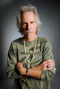 John Densmore at the Hollywood Life House.