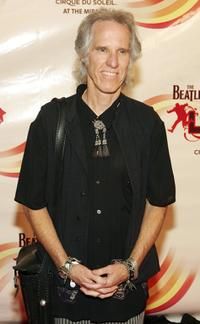 John Densmore at the gala premiere of