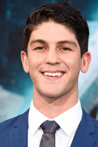 Rahart Adams at the