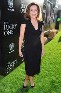 Producer Denise Di Novi at the California premiere of