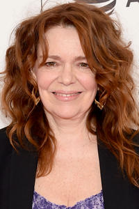 Deirdre O'Connell at a screening of