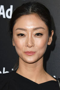 Sara Sohn at the screening of