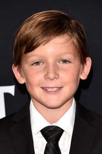 Ethan Tavares at the Los Angeles screening of