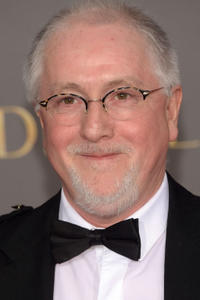 Patrick Doyle at the premiere of