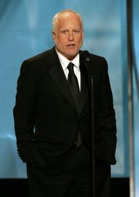 Richard Dreyfuss at the 33rd AFI Life Achievement Award.