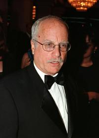 Richard Dreyfuss at the 2000 Hollywood Film Awards Gala Ceremony.