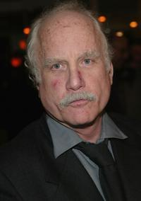 Richard Dreyfuss at the New York Screening of