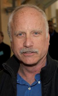 Richard Dreyfuss at the 2003 TCA Press Tour.