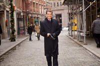 Pierce Brosnan as Jack Abelhammer in