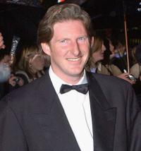 Adrian Dunbar at the Irish Film and Television Awards.