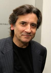 Griffin Dunne at a screening of the