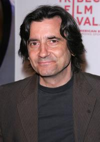 Griffin Dunne at the
