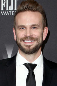 John Brotherton at The Weinstein Company and Netflix Golden Globe Party in Beverly Hills, CA.