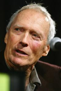 Clint Eastwood at the 2005 Producers Guild Awards.