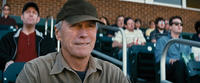 Clint Eastwood as Gus in