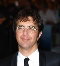 Atom Egoyan at the premiere of