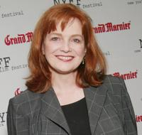 Blair Brown at the premiere of