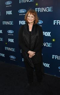 Blair Brown at the series premiere party of