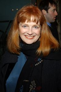 Blair Brown at the Opening of