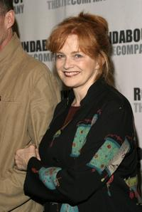 Blair Brown at the Roundabout Theatre Company's 2004 Spring Gala Celebration.