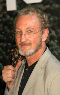 Robert Englund at the wax figure unveiling and DVD release of