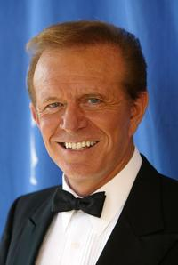 Bob Eubanks at the 56th Annual LA Area Emmy Awards.