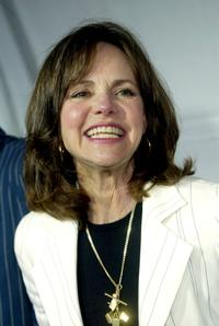 Sally Field at the Premiere of