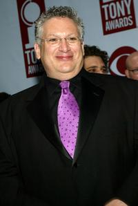 Harvey Fierstein at the 58th Annual Tony Awards.
