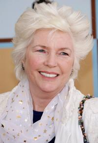 Fionnula Flanagan at the Film Independent's 2006 Independent Spirit Awards.