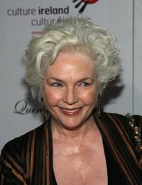 Fionnula Flanagan at the 2nd Annual US-Ireland Alliance Awards.