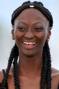 Aminata Kane at the