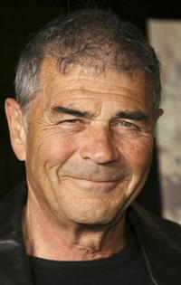 Robert Forster at the premiere of