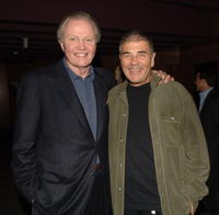 Jon Voight and Robert Forster at the special VIP screening of