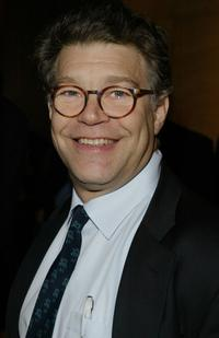 Al Franken at the 2003 New York Magazine Awards.