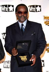 Fab Five Freddy at the 4th Annual VH1 Hip Hop Honors ceremony.