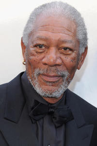 Morgan Freeman at