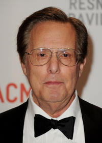 William Friedkin at the opening Gala and