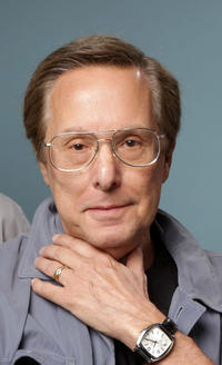 William Friedkin at the portrait session of