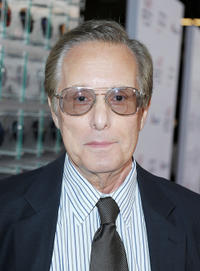William Friedkin at the DVD release of